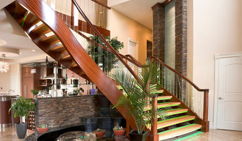 2013 SMA StairCraft Award - Best Curved Stair Stair