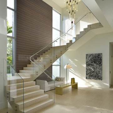 2015 Showcase Home of the Year - Modern Estate in Coral Gables