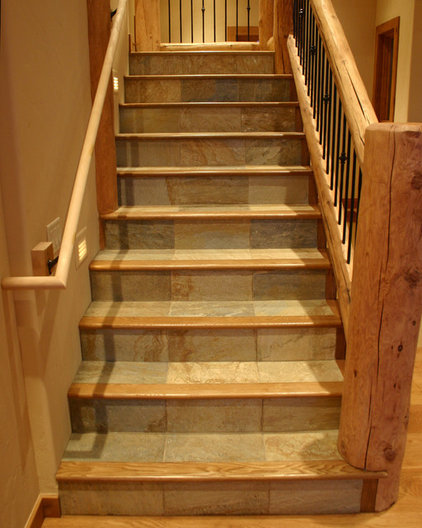 Floor Covering For Stairs