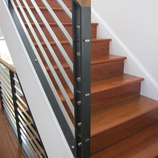 Staircase by Five Twenty Two Industries