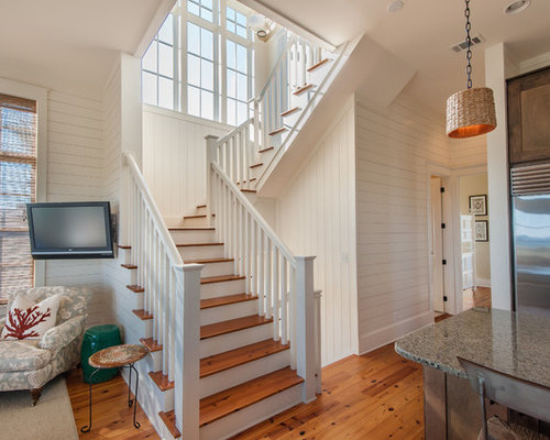 Beautiful Interior Staircase Ideas And Newel Post Designs: Best Newel Post Design Ideas & Remodel Pictures