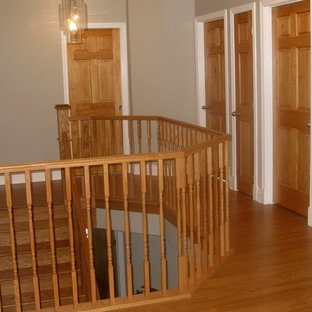 2Nd Floor Landing Staircase Photos | Houzz