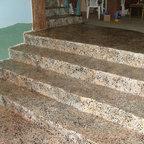 Concrete Sinks Gfrc