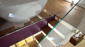 40's two-storey house renovation