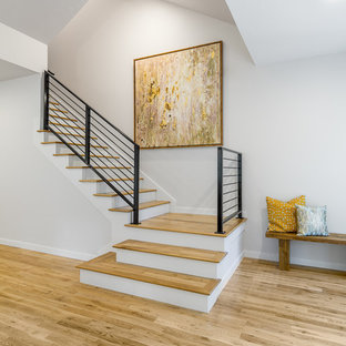 43rd avenue | new construction