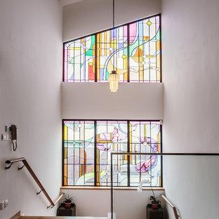 8 Grove Crescent House + Interiors
