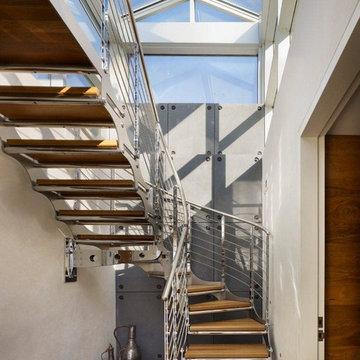 88 Laight Street Penthouse