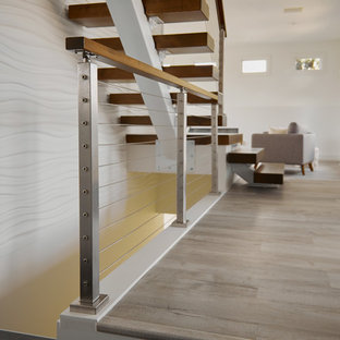 Example of a staircase design in Other