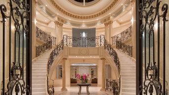 901 N. Alpine Drive - Beverly Hills Mega Mansion