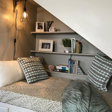 A Cozy Nook to Read a Book - Asheville, NC