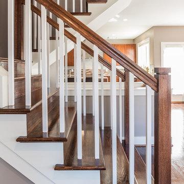A Crafty Mid-Century Modern Home