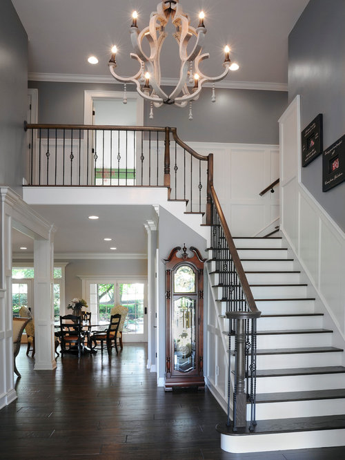Benjamin Moore Graystone Ideas Pictures Remodel And Decor