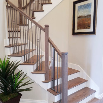 Aalto Collection Balusters-Kingston Builders