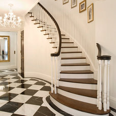 Traditional Entry by Ageloff & Associates