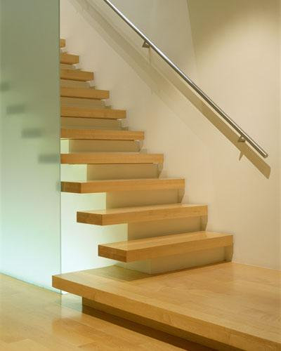 Floating Stairs Cost Home Design Ideas, Pictures, Remodel