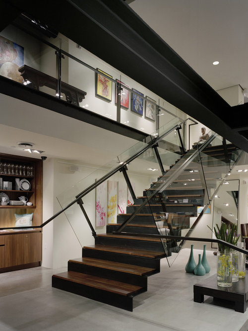 Best Modern Railing Design Ideas Amp Remodel Pictures Houzz
