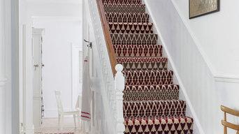 Alternative Flooring - Quirky B Fair Isle Reiko Carpet