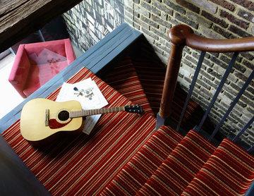 Alternative Flooring - Wool Rock 'n' Roll Roxanne Carpet