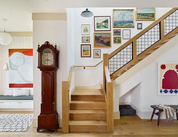 Anamor Modern Farmhouse