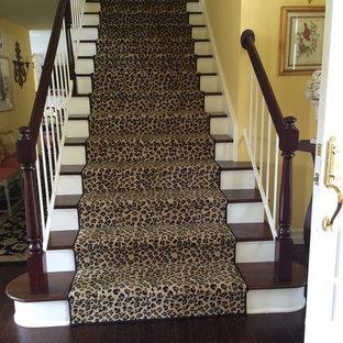 Beau Animal Print Carpet | Houzz