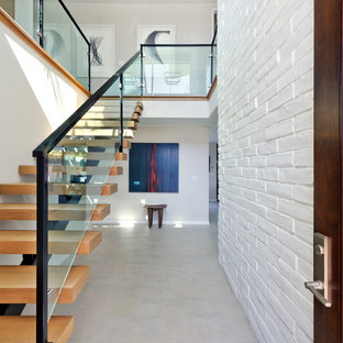 75 Staircase Design Ideas - Stylish Staircase Remodeling Pictures ...