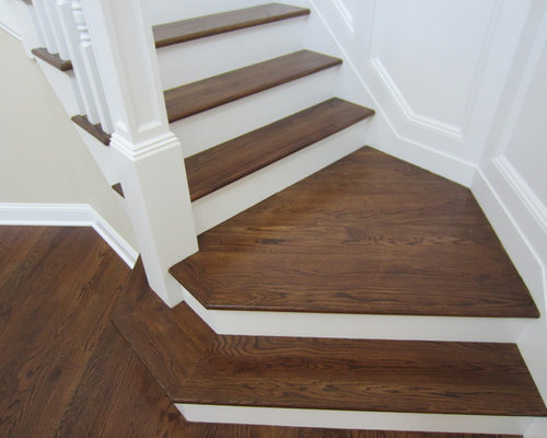 Special Walnut Stained Floors Houzz