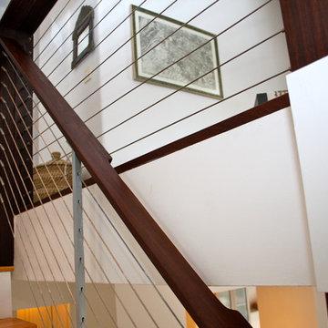 Arlington Stairway Renovation