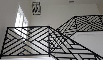 Artistic Angle Design