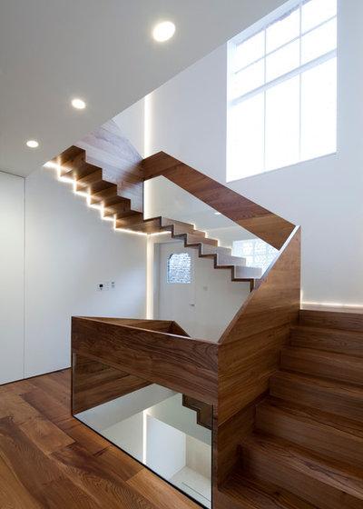 Contemporaneo Scale by Milk:studio architects