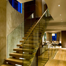 Asian Staircase Asian Staircase