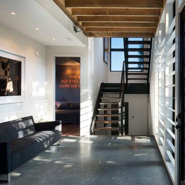 Auburn Residence