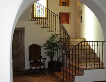 Austin New Home Build - Mediterranean Inspired