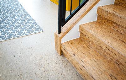 Terrazzo wieder im Trend – Gestaltungsideen und Tipps