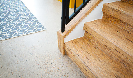 5 Reasons to Go for Venetian Terrazzo