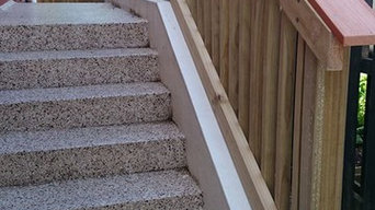 Balustrades for Stairs
