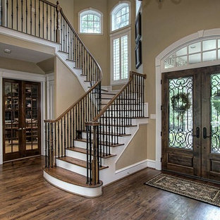 Beautiful Staircase Designs by Gary Jackson Design