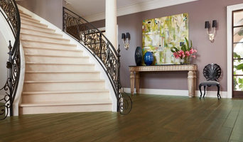 Bella Cera Hardwood Floors