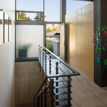 Bellevue Mid-Modern