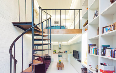 Ask an Architect: How Can I Carve Out a New Room Without Adding On?