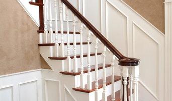 Betty W Stairs