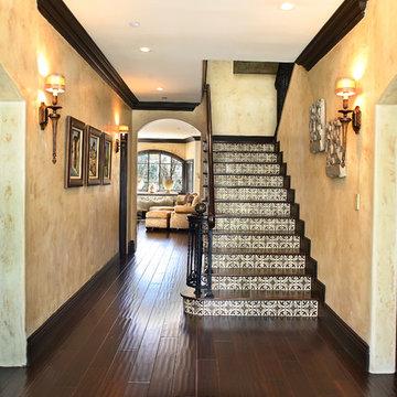 Beverly Hills Italian Style Estate