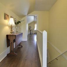 Staircase by Bilton Design Group