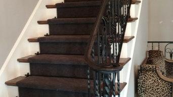 Birmingham Staircases