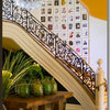 Architect's Toolbox: Aim High with Interior Railings