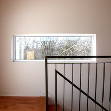 Modern Staircase by A3design