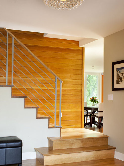 Metal Stair Railing Houzz