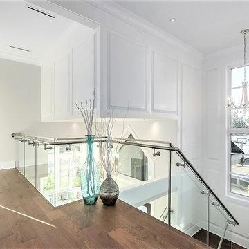 Bowen Gate, Richmond - Luxury Custom Home