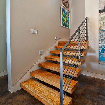 Bowman Stairs