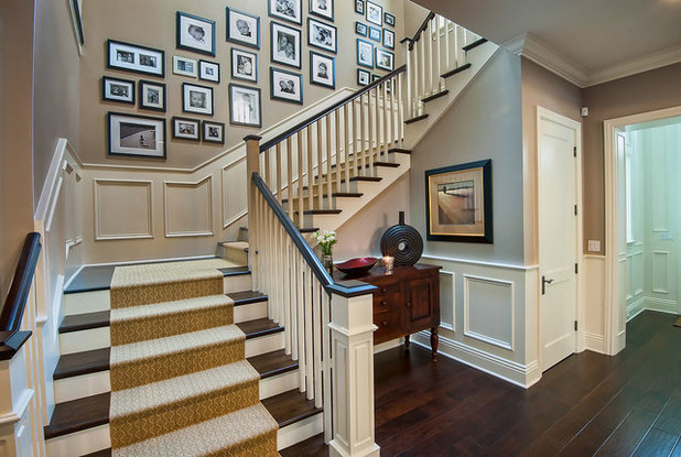 Understanding The Dimensions Of A Staircase Can Help You Make The
