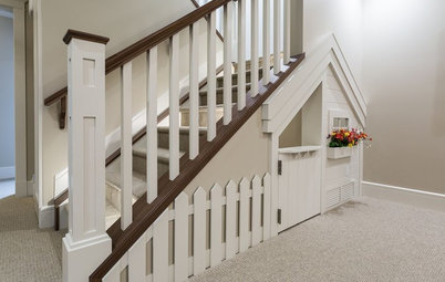 Trending Now: The Most Popular New Stairways on Houzz